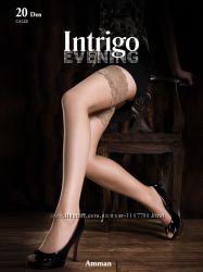 Intrigo , чулки Amman 20 ден, Польша, сырьё Италия, рр. 12, 34