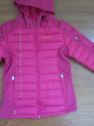 куртка демисезонная р 152