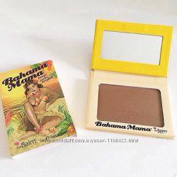 The Balm Mama Collection - Bahama Mama Bronzer