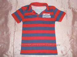 футболка-тениска LEMUA на мальчика