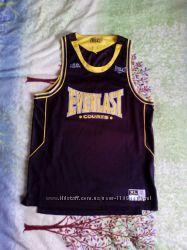 Баскетбольная майка Everlast