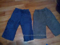 Летние штаны 1-1, 5 года