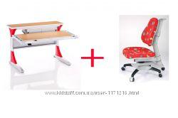 Акция  Комплект Comf Pro KD-333 и 618 кресло жуки