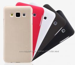 Чехол Nillkin Matte для Samsung A300H Galaxy A3  пленка