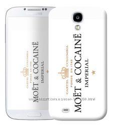 Чехол Свой дизайн для Samsung i9500 Galaxy S4