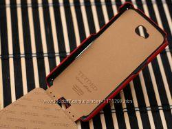 Кожаный чехол флип TETDED для LG G Pro Lite D684D686