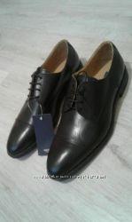 Новые мужские туфли Мango кожаные 44 размер, 1500 грн. Мужские туфли ... 1a0ba04eefb