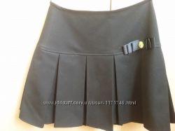 школьная юбка Проминь на рост 134см