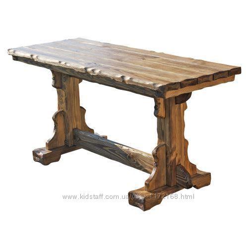 Деревянный стол, Стол Перун
