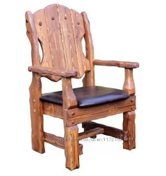 Кресло мягкое с подлокотниками, Кресло Атлант