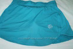 Спортивная юбка шорты р. 44-46