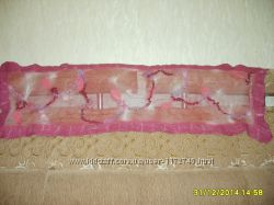 Воздушный шарфик
