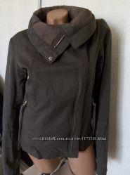 Куртка-пиджак хлопковая  Bench. S.