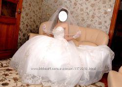 Продам свадебное платье Miss Kelli