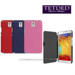 Кожаный чехол книжка TETDED Dijon 3 для Samsung N9000N9002 Galaxy Note 3