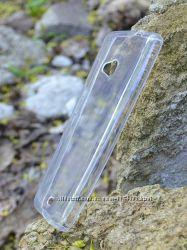 TPU чехол Ultrathin Series 0, 33mm для Nokia Lumia 535