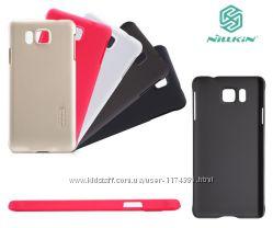 Чехол Nillkin Matte для Samsung G850F Galaxy Alpha  пленка