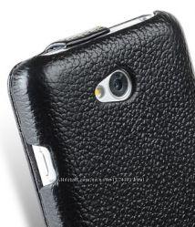 Кожаный чехол Melkco JT для LG D325 L70 DualLG D285 L65 Dual