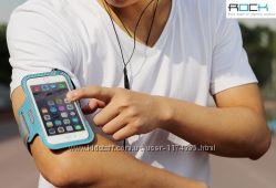 Неопреновый наручный держатель Rock Sports Armband для Apple iPhone 6 4. 7