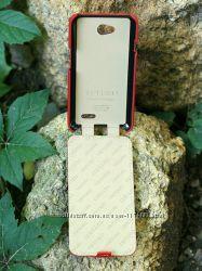 Кожаный чехол флип TETDED для LG D325 L70 DualLG D285 L65 Dual