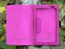 Кожаный чехол-книжка TTX с функцией подставки для Lenovo A5500
