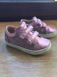 Итальянская обувь для девочки р. 23 Blumarine, Roberto Cavalli