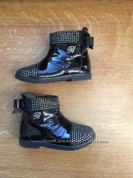 Итальянская обувь для девочки р. 21 Blumarine, Simonetta, Dolce&Gabbana