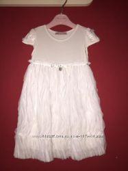 Нарядное платье Blumarine baby, р. 2 года, Оригинал.