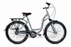 Велосипед Алюминиевый  26 VINTAGE CTB