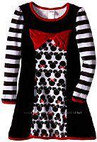 Брендовые платья на девочку, CША