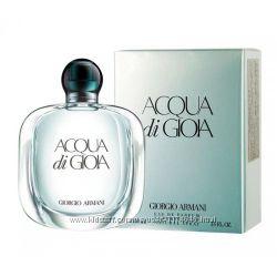 Armani Acqua di Gioia женские духи 50ml, 100ml
