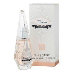 Givenchy Ange Ou Demon Le Secret Лицензия 100ml