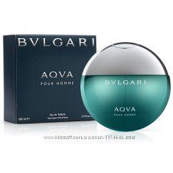 Bvlgari Aqva Pour Homme 5ml, 30ml, 50ml, 100ml