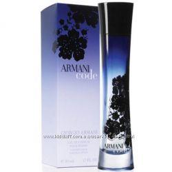 Armani Code for Women 100ml
