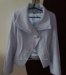 Чарівне, стильне пальто