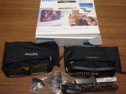 Очки 3D-TB PHILIPS PTA 0200 комплект