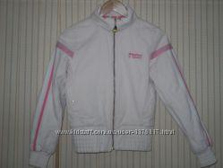 Куртка-ветровка фирмы Adidas оригинал