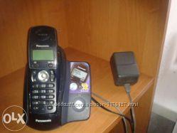 Panasonic kx-tcd205u радиотелефон беспроводной в отличном состоянии
