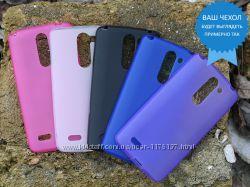 Чехлы для телефонов Asus