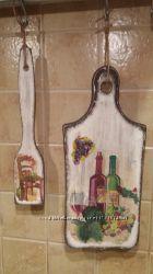 Декор на кухню