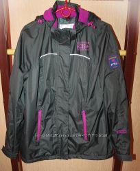 Удлиненная куртка ветровка bpc bonprix collection 40р