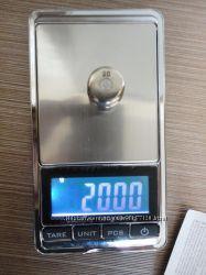 Весы электронные высокоточные ювелирные 0. 01g x 300g