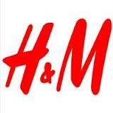 H&M Германия. Доставка в Украину.