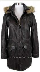 Натуральные кожаные куртки под заказ из Германии