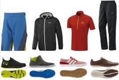Sportbedarf - аналог Sportsdirect - немецкий спортивный магазин.