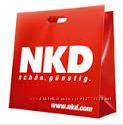 NKD - под заказ из Германии