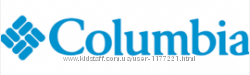 Сolumbia - известный спортивный бренд.