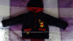 Качественная Курточка для малыша Disney на рост 80 см