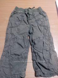 Продам классные штанишки на мальчика фирмы Mini Mode