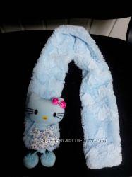 Детский шарфик очень классный